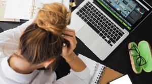 3 key Stress Reducers for Entrepreneurs
